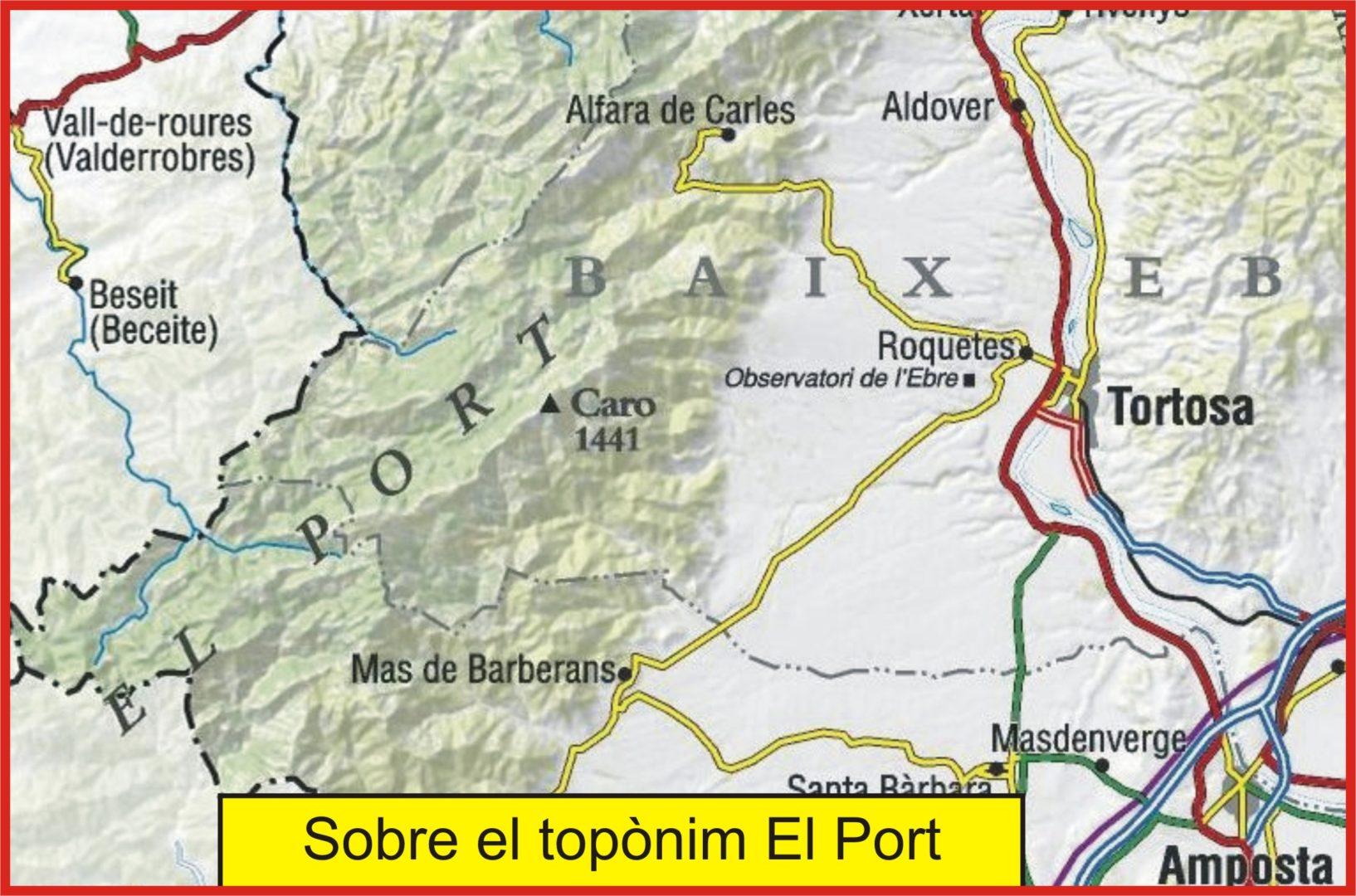 El Port 2019