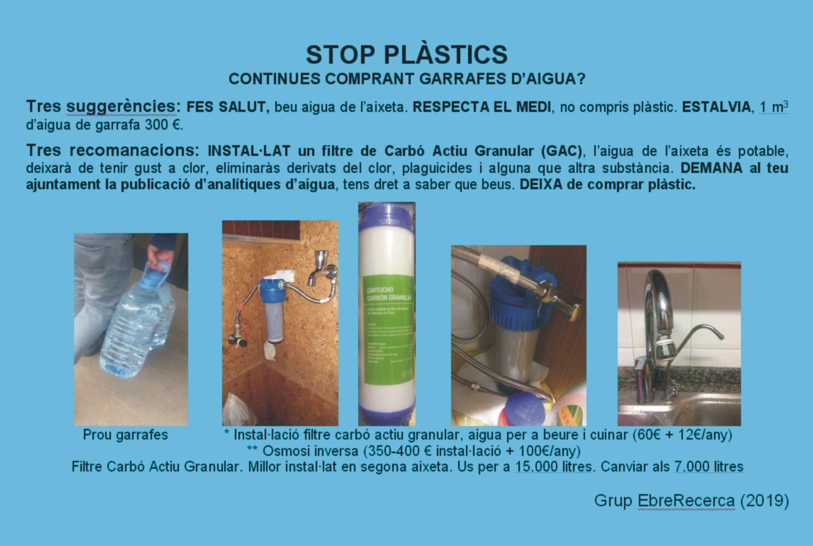 TARJA NO PLASTIC 4b
